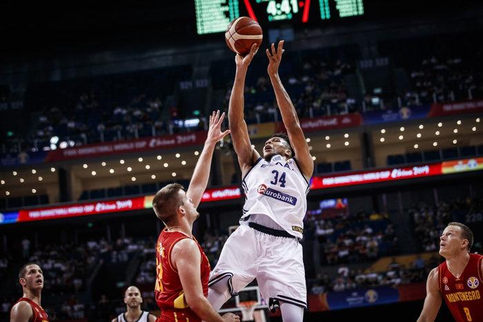 Κίνα: «Οδοστρωτήρας» η Εθνική στην πρεμιέρα του Μουντομπάσκετ - εικόνα 4