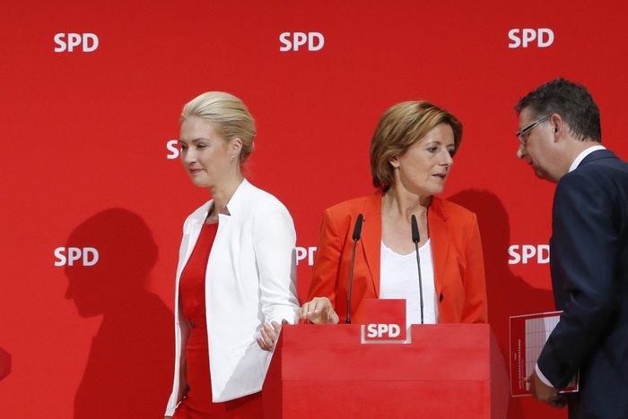 Γερμανία: Mεγάλος «νικητής» η ακροδεξιά - Γρίφος ο σχηματισμός κυβέρνησης
