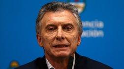 Αργεντινή: Έλεγχος συναλλάγματος για να καθησυχάσει τις αγορές