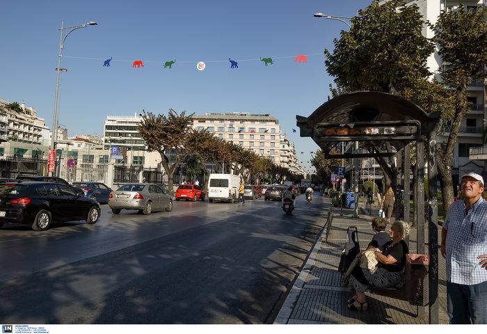 Εκατοντάδες ελεφαντάκια στον ουρανό της Θεσσαλονίκης - εικόνα 4