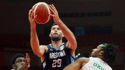 Παγκόσμιο Κύπελλο: Δεύτερη νίκη για την Αργεντινή