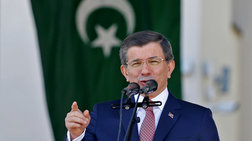 Ο Ερντογάν καρατομεί τον Nταβούτογλου- Εισήγηση για διαγραφή
