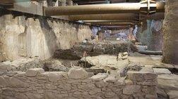Ο ΣΕΑ αντιδρά στην μετακίνηση αρχαιοτήτων στο μετρό Θεσ/νικης