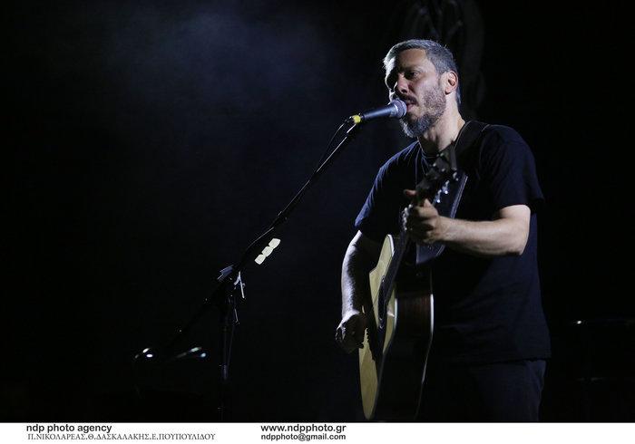 Αυτόν τον Σεπτέμβριο, όπου «μουσική» βάλε «Τεχνόπολη» - εικόνα 2