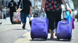 Επτά στους δέκα Έλληνες προτίμησαν διακοπές εντός συνόρων
