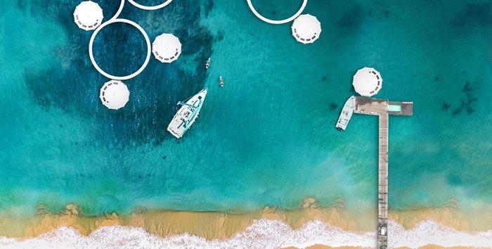 Anthenea, ένα πλωτό παλάτι με θέα τον βυθό της θάλασσας [Εικόνες-Βίντεο] - εικόνα 2