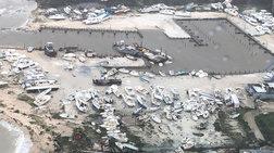 Στο πλευρό των πληγέντων του τυφώνα Ντόριαν η Disney