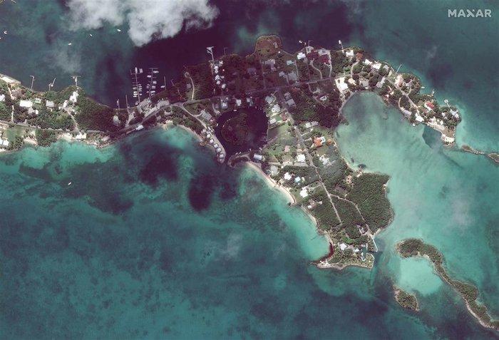 Aνείπωτη καταστροφή από τον Ντόριαν στις Μπαχάμες-30 νεκροί - εικόνα 3