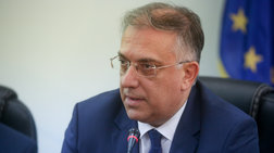 Θεοδωρικάκος: Δεν υπάρχει λόγος περαιτέρω μείωσης των δημοσίων υπάλληλων
