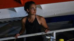 Δικαστική έρευνα κατά Σαλβίνι μετά την αγωγή της Καρόλα Ρακέτε