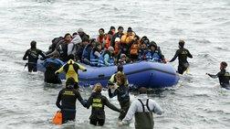 Άλλες 188 αφίξεις μεταναστών και προσφύγων σε Λέσβο και Σάμο