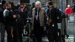 Γερμανία: Πώς σχολιάζουν οι κριτικοί τη νέα ταινία του Γαβρά