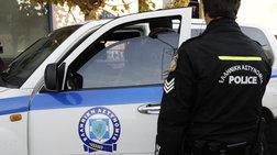 Περισσότερες από 8 κλοπές σε πεζούς και αυτοκίνητα στο κέντρο της Αθήνας