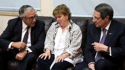 Στα χέρια Γκουτέρες - Λουτ το επόμενο βήμα για το Κυπριακό