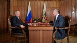 Ξεκίνησε ανταλλαγή κρατουμένων μεταξύ Ρωσίας και Ουκρανίας