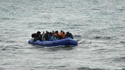 Βόρειο Αιγαίο: 424 νέες αφίξεις προσφύγων μέσα σε 12 ώρες