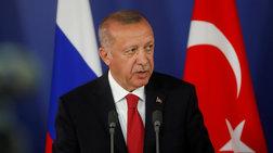 Νέες απειλές Ερντογάν προς ΕΕ για άνοιγμα των συνόρων