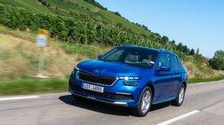 Kamiq: Τι έχει να πρσφέρει το όχημα που ολοκληρώνει τη γκάμα SUV της Skoda