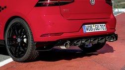 Πόσο κοστίζει στην Ελλάδα το εκρηκτικό VW Golf GTI TCR