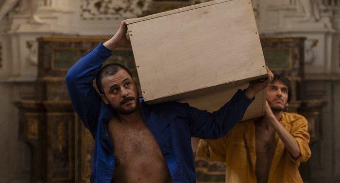 Το Θέατρο Τέχνης φέρνει στην Αθήνα 4 ιταλικές παραγωγές - εικόνα 2