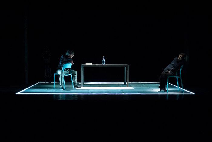 Το Θέατρο Τέχνης φέρνει στην Αθήνα 4 ιταλικές παραγωγές - εικόνα 4