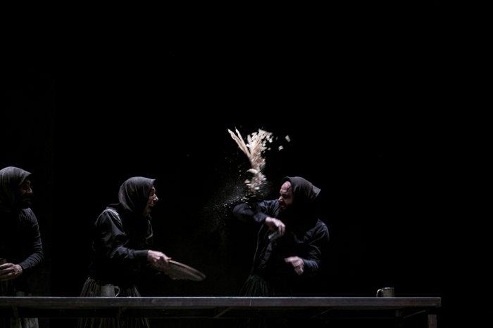 Το Θέατρο Τέχνης φέρνει στην Αθήνα 4 ιταλικές παραγωγές - εικόνα 7