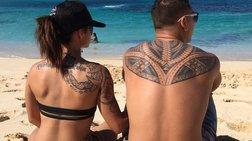 Νέα σειρά περιποίησης σώματος για όσους έχουν τατουάζ
