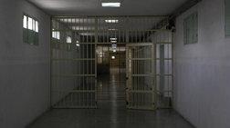 Άγρια συμπλοκή κρατουμένων στις φυλακές Αυλώνα