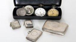 Ένα χαμένο χρηματοκιβώτιο φανερώνει την ιστορία μιας εποχής