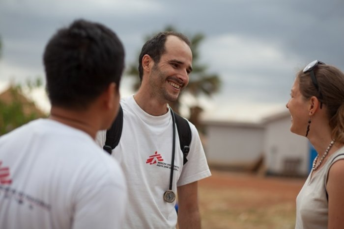 Credits: Isabel Corthier/MSF