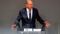 Σολτς: Θα αντιμετωπίσουμε μια κρίση με πολλά δισ ευρώ