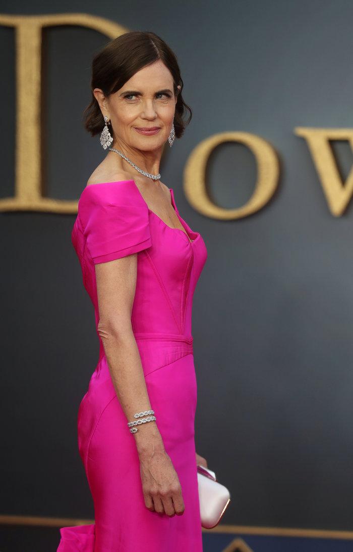 Downton Abbey: Η μεγαλοπρεπής πρεμιέρα και η απαστράπτουσα λαίδη Μαίρη - εικόνα 2