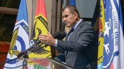 Παναγιωτόπουλος: Το ζήτημα δεν πρόεκυψε χθες, διαπιστώθηκε χθες