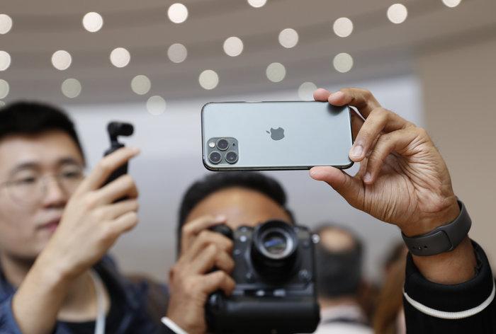 Παρουσιάστηκαν τα νέα iphone 11: Τιμές και καινοτομίες
