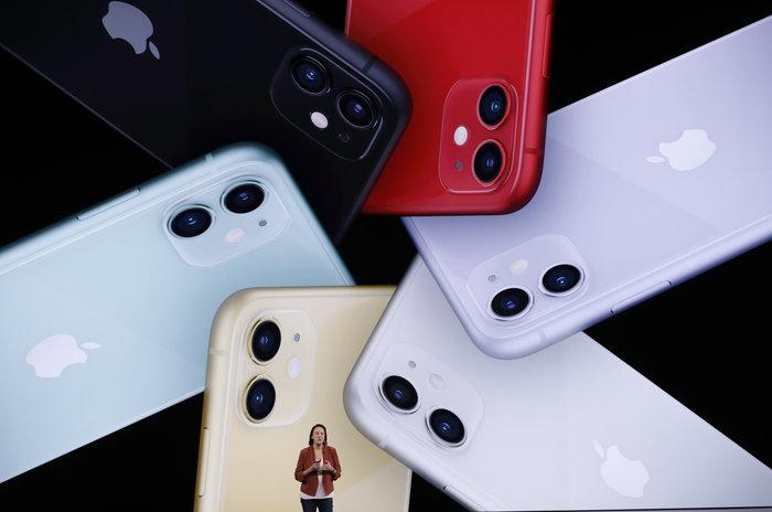 Παρουσιάστηκαν τα νέα iphone 11: Τιμές και καινοτομίες - εικόνα 3