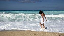 Γιατί είναι πιο κρύα η θάλασσα στο Αιγαίο από το Ιόνιο