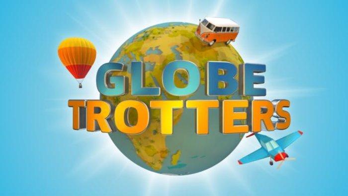 Παντελής και Χρήστος θα κάνουν τον γύρο του κόσμου με νέα εκπομπή!