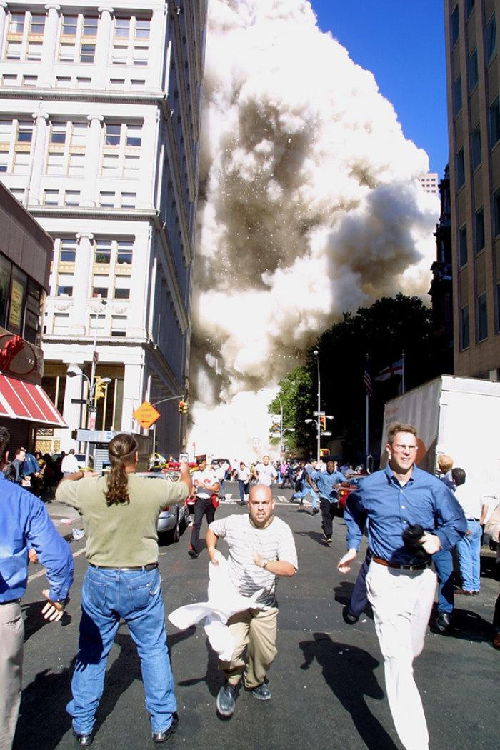 11η Σεπτεμβρίου: Πως η CIA έχασε τον Μπιν Λάντεν