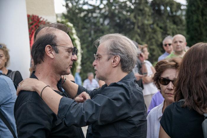 Οδυσσέας Ιωάννου, Μίλτος Πασχαλίδης