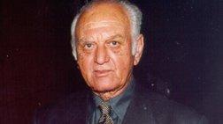 Έφυγε από τη ζωή ο εκδότης και ιδρυτικό στέλεχος του ΠΑΣΟΚ Αντώνης Λιβάνης