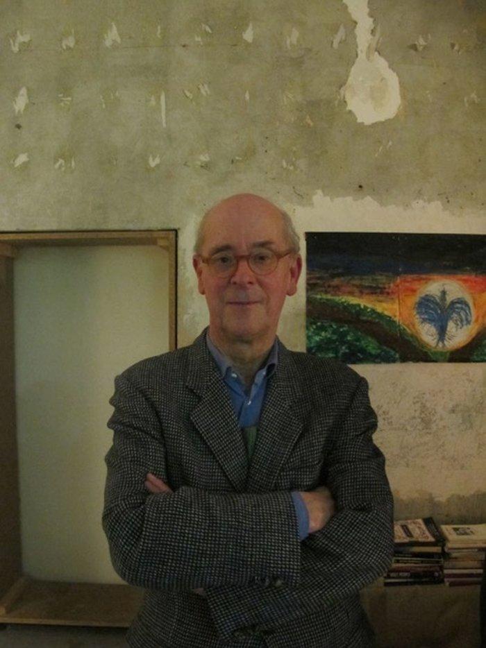 Γκρέγκορι Μαρκόπουλος και Τζον Μπίβερς στη Θεσσαλονίκη