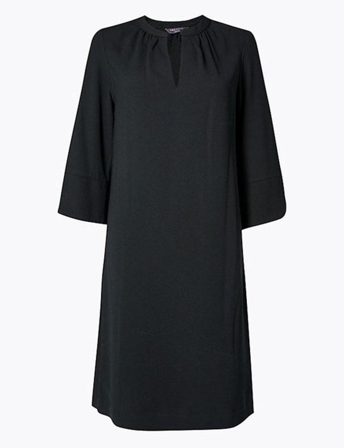 Φόρεμα 22 ευρώ στην κολεξιόν της Μαρκλ που μόλις κυκλοφόρησε [Εικόνες] - εικόνα 3