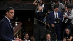 Ισπανία: Οχι του Σάντσεθ σε κυβέρνηση με τους Podemos