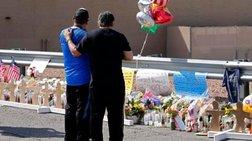 ΗΠΑ: Τη θανατική ποινή αντιμετωπίζει ο μακελάρης του Ελ Πάσο