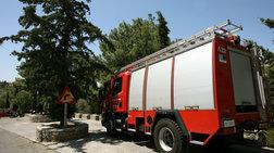 Υψηλός κίνδυνος πυρκαγιάς-θυελλώδεις άνεμοι 9 μποφόρ στο Αιγαίο