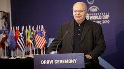 Βασιλακόπουλος: Αποτύχαμε, η Εθνική βρέθηκε στη μέση μιας κόντρας