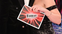 The Voice: Αυτός είναι ο παρουσιαστής, και αυτός ο τέταρτος κριτής