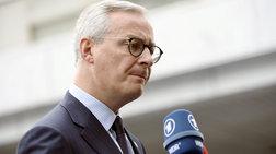 «Σύμφωνο ανάπτυξης» για την Ευρωζώνη προτείνει η Γαλλία