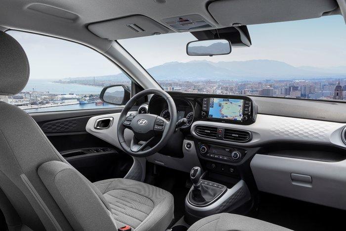 Η νέα γενιά Hyundai i10 είναι διαφορετική - Δες γιατί - εικόνα 2