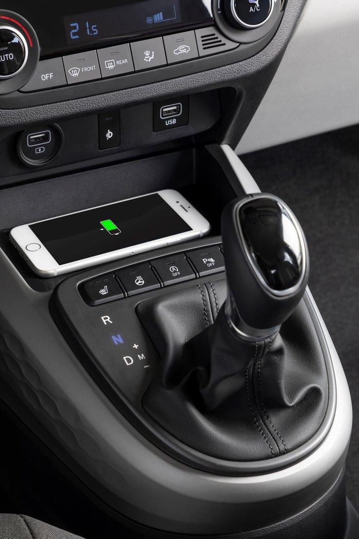 Η νέα γενιά Hyundai i10 είναι διαφορετική - Δες γιατί - εικόνα 3